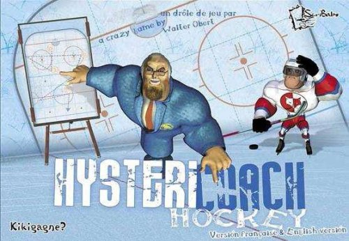 Scribabs - Hystericoach Hockey