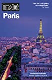echange, troc Time Out Guides Ltd - Time Out Paris