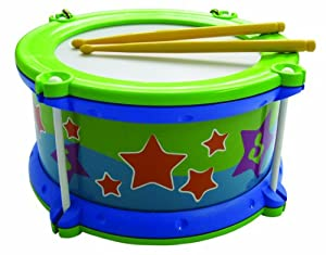 Halilit Marching Drum Musical Instrument