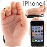 iPhone4用どっきりいたずらカバー ナミの手 -