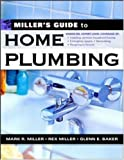 img - for Miller's Guide to Home Plumbing book / textbook / text book