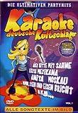 Various Artists - Karaoke - Deutsche Kultschlager Vol.1 title=