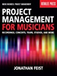 Project Management for Musicians: Rec...