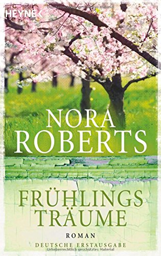 Frühlingsträume (Der Jahreszeitenzyklus, #1)