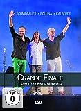 Schmidbauer / Pollina / Kälberer - Grande Finale: Live in der Arena di Verona [2 DVDs]