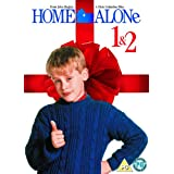 Home Alone / Home Alone 2 - Lost In New York [1990] [DVD]by Macaulay Culkin