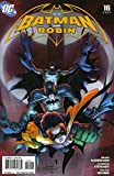 img - for Batman and Robin #16 book / textbook / text book