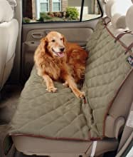 Solvit 62283 Deluxe Bench Seat Cover for Pets