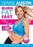 echange, troc Denise Austin - Fat-Burning Dance Mix [Import anglais]