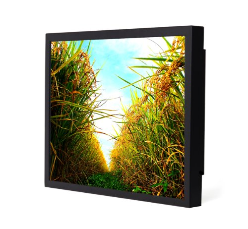 Iview 15.0 Inch Industrial Touch Monitor (4Wire Resistive Touch) Iv-150T