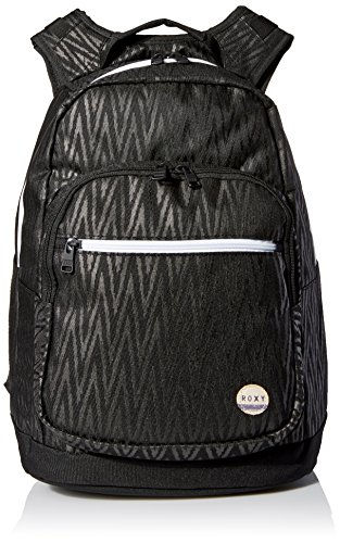roxy-juniors-grand-thoughts-polyester-backpack-black-chevron-one-size
