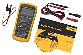 Fluke 28-2 TRMS Digital MM Rugged IP67, Waterproof