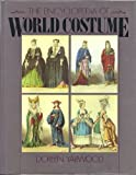 The Encyclopedia of World Costume