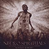 Necro Spirituals by Horned Almighty (2011-01-25)