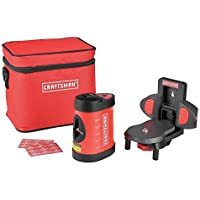 Craftsman 2-beam Self-Leveling Laser Level
