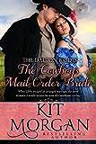 The Cowboys Mail Order Bride (The Dalton Brides, Book 3)