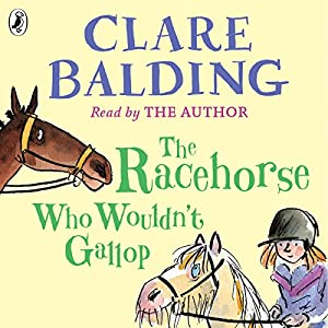 The Racehorse Who Wouldn't Gallop Audiobook