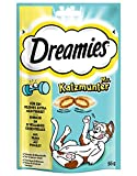 Dreamies Katzensnacks Mr. Katzmunter