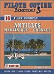 Pilote Cotier N 16 les Antilles Marti...