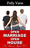 img - for Open Marriage Open House (The Amorous Agent) book / textbook / text book
