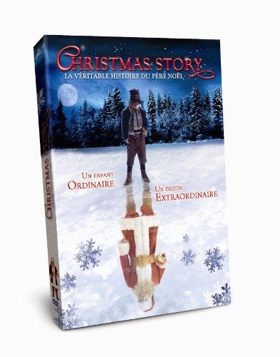 Christmas story : La véritable histoire du père Noël