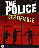 POLICE CERTIFIABLE-DELUXE BLU-RAY