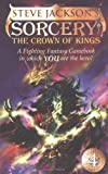 Sorcery: Crown of Kings (Fighting Fantasy)