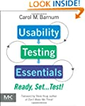 Usability Testing Essentials: Ready,...