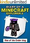 Minecraft: Diary of a Minecraft Explo...
