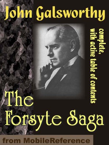 The Forsyte Saga - Complete