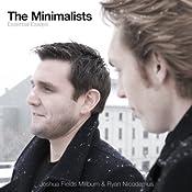The Minimalists: Essential Essays | [Joshua Fields Millburn, Ryan Nicodemus]