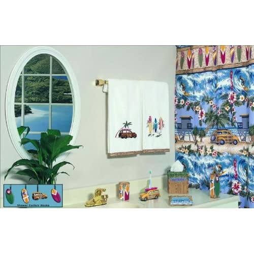 Shower Curtains Safari | Shower Curtain