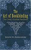 cover of The Art of Bookbinding (Dover Craft Books) (Dover Craft Books)