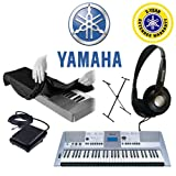 Yamaha psr e413 psr e 413 review manual keyboard driver for Yamaha ypt 210 manual