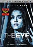 The Eye (Two-Disc Special Edition + Digital Copy) [Import]