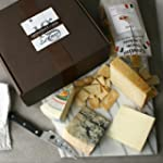 Italian Cheese Sampler in Gift Box (3...