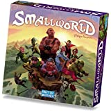Days of Wonder DOW 7901 Smallworld Game