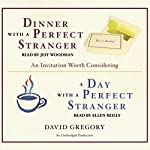 A Day with a Perfect Stranger | David Gregory
