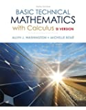 Basic Technical Mathematics with Calculus, SI Version (10th Edition)