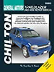 General Motors, Trailblazer 2002-2006