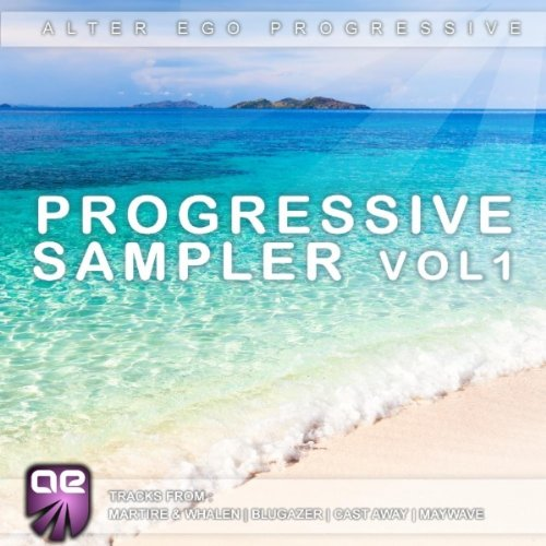 VA-Progressive Sampler 01-AEPS01-WEB-2011-TraX Download