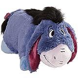 Pillow Pets Authentic Disney 30 Eeyore, Folding Plush Pillow- Jumbo