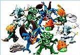 ドラゴンクエスト モンスターズギャラリー ミニ バトルロードセレクション2(全12種フルコンプセット)