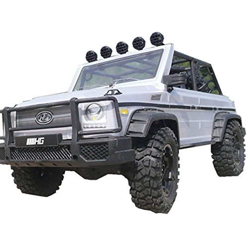 Ericoco 1/10 scale 2.4G Electric RC Rock Crawlers remote control toys rc car 4WD Off road driving car