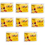 Ezee Tissue Paper Napkins (12*12) 50 Pcs in each Pack(Pack of 8)