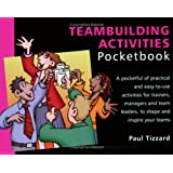 Teambuilding Activities Pocketbook (Management Pocketbooks)