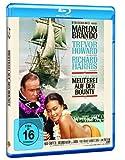 Image de BD * Meuterei auf der Bounty (1962) [Blu-ray] [Import allemand]
