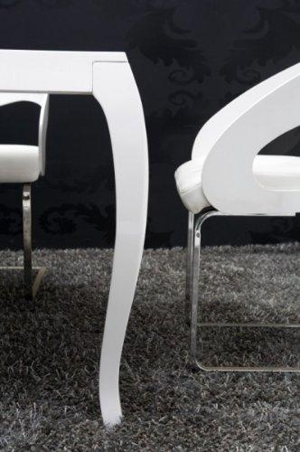 Esstisch Barock Weiß ~ esstisch barock weiß – ComForAfrica