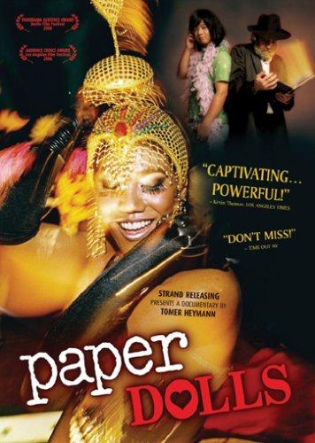 Paper Dolls [DVD] [2006] [Region 1] [US Import] [NTSC]