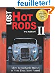 Lost Hot Rods II: More Remarkable Sto...